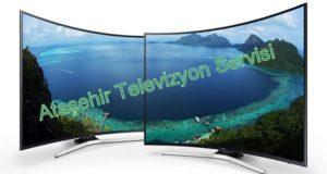 Ataşehir Samsung Televizyon Servisi