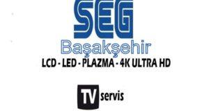 Başakşehir Seg Tv Servisi