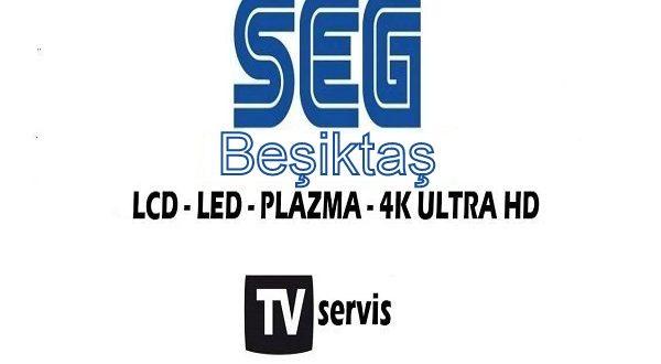Beşiktaş Seg Tv Servisi