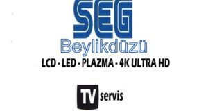 Beylikdüzü Seg Tv Servisi