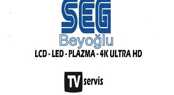 Beyoğlu Seg Tv Servisi