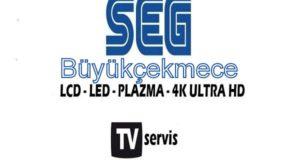 Büyükçekmece Seg Tv Servisi