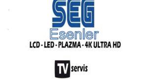 Esenler Seg Tv Servisi