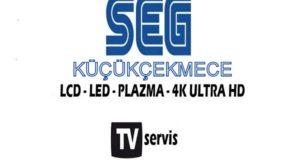 Küçükçekmece Seg Tv Servisi