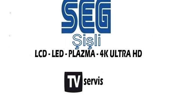 Şişli Seg Tv Servisi