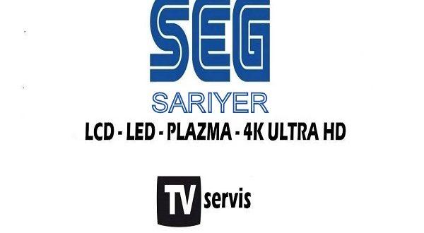 Sarıyer Seg Tv Servisi