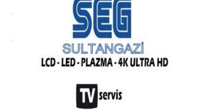 Sultangazi Seg Tv Servisi