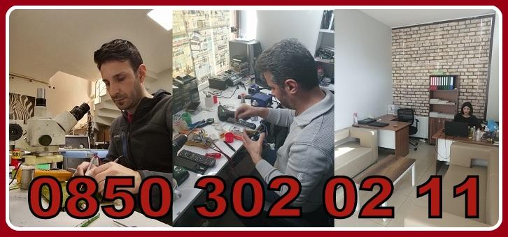 istanbul tv servisi