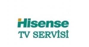 Bahçelievler Hürriyet Hisense Televizyon Servisi