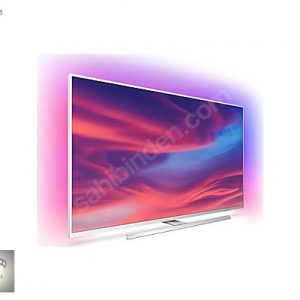 SIFIR 2 YIL GARANTİLİ 55PUS7304/62 4K Ultra HD Smart LED TV