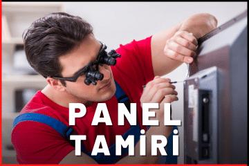 Panel Tamiri
