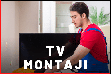 Tv Montajı