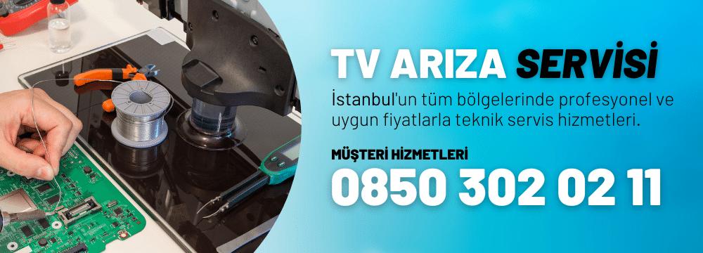 Tepeüstü Ora Tv Arıza Servisi