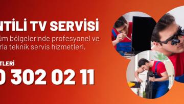 Merkezefendi Ora TV Servisi - 0850 302 02 11
