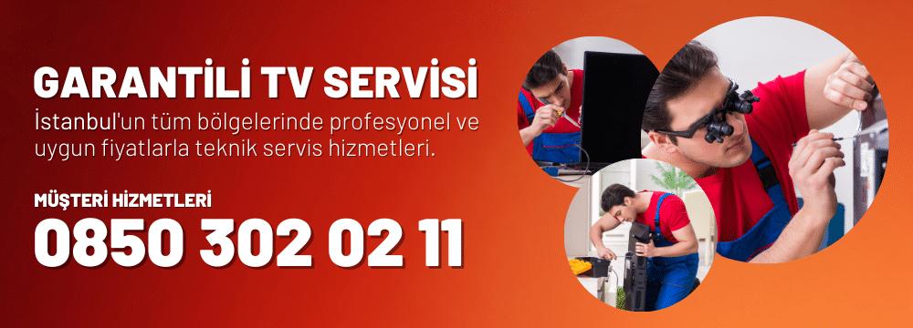 Fulya Ora TV Servisi